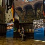 Festsaal des Rathauses