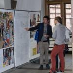 """Die """"Jungen Botschafter"""" von Tiflis, Nantes und Saarbrücken"""